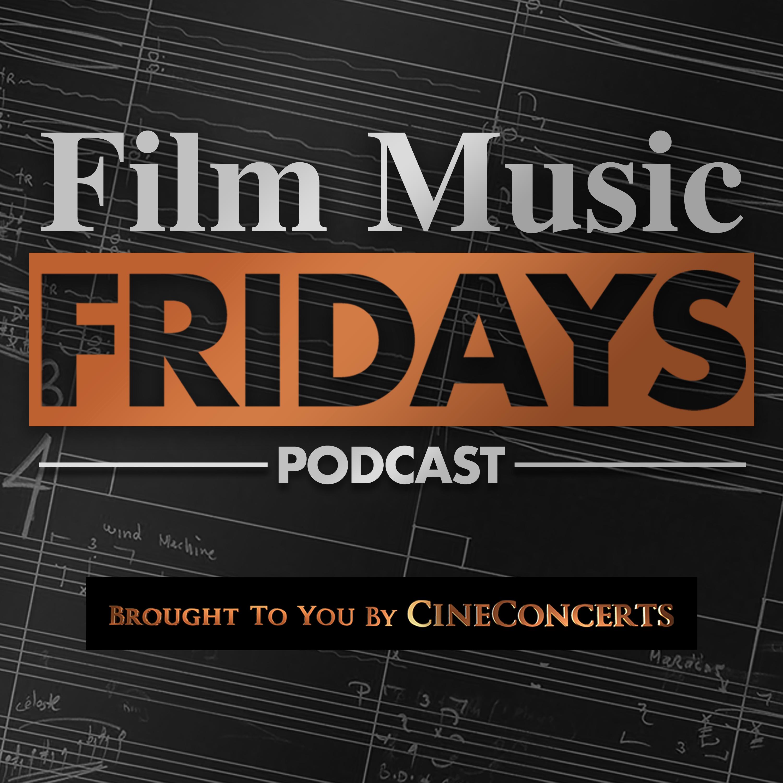 Film Music Fridays - Video